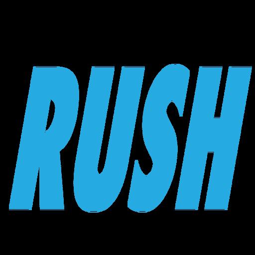 Mathematics Rush