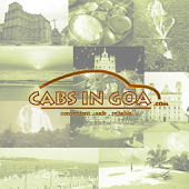 Cabs in Goa