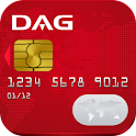 DAG Mobile Payments logo