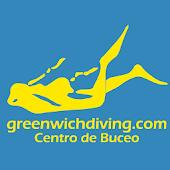 Diving Greenwich
