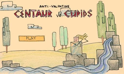 AntiValentine: CentaurVsCupids