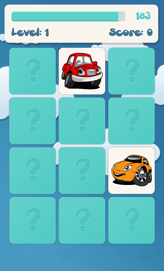 auto spiele apps