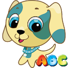 Cam's Preschool ABC & Spell icon