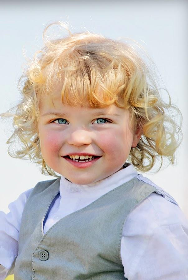 by Ivana Spevec - Babies & Children Child Portraits