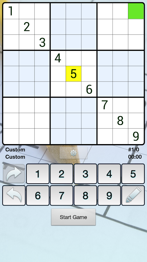 Sudoku Free- screenshot