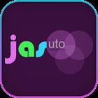 Jasuto modular synthesizer icon