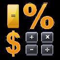 Discount Calculators icon