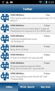 Valley Christian High School- screenshot thumbnail