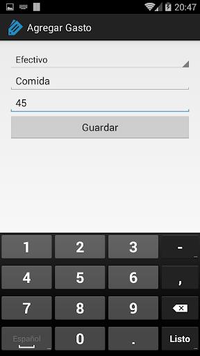 財經必備APP下載 Gastos Max 好玩app不花錢 綠色工廠好玩App