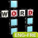 English - French Crossword icon