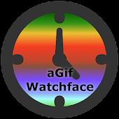 aGif Watchface