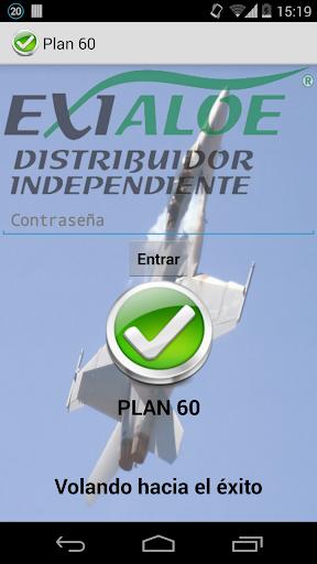 Plan 60