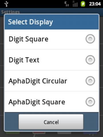 【免費個人化App】AlphaDigit Live Wallpaper Pro-APP點子