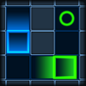 Block Slider Brain Puzzle
