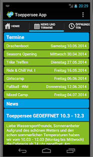 Toeppersee- screenshot thumbnail