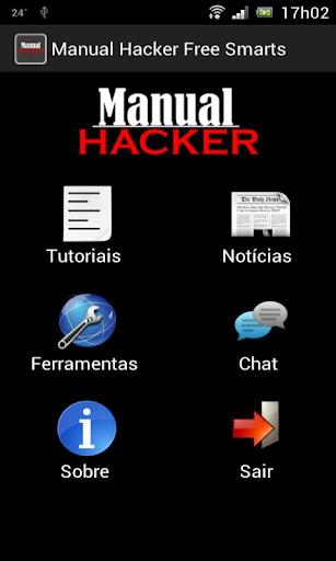 Manual Hacker Free Smarts