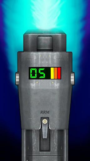 Laser Gun Pro Blaster