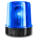 TF: Police Lights icon