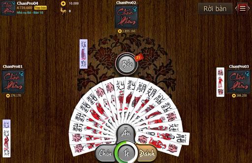 Chu1eafn Su00e2n u0110u00ecnh - Chan Pro 2.9.10 screenshots 5