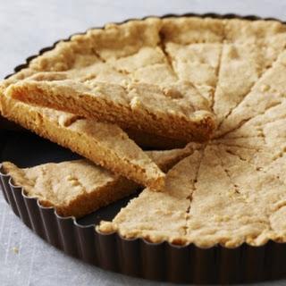 Scottish Pan Shortbread