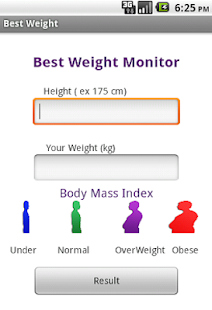 Best Weight Monitor