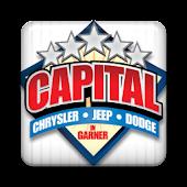 Capital CJDR