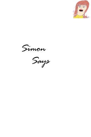 Simon Says for Kids