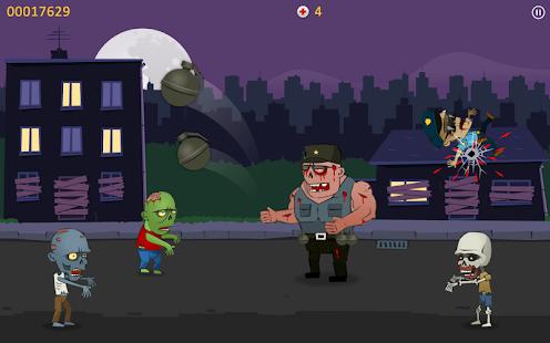 Zombie Blood - Premium - náhled