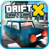 Drift X - Craft Land
