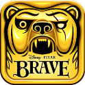 Temple Run: Brave and Nemo's Reef are from the same developer