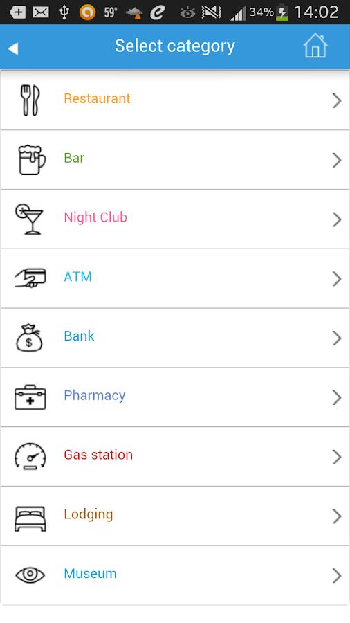 Yokohama Guide Map & Hotels- screenshot
