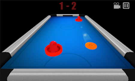 MES Air Hockey Games 2014 1.0 screenshot 84964
