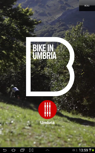 Bike in Umbria HD