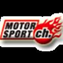モータースポーツチャンネル logo
