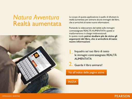 Natura Avventura - R.aumentata