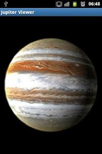 Jupiter Viewer - screenshot thumbnail