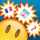 Emoji Pop Français™: Play Now! icon