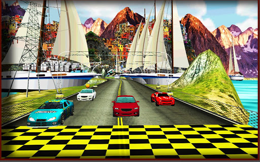 Race 3D Unleashed - Car Racing