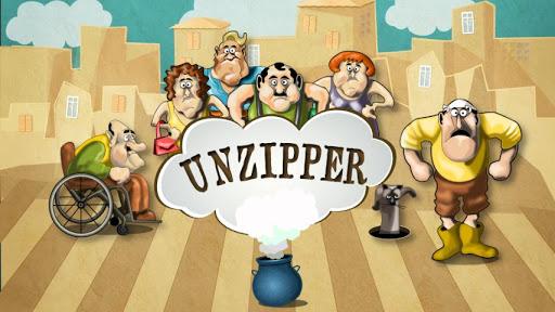FGG Unzipper