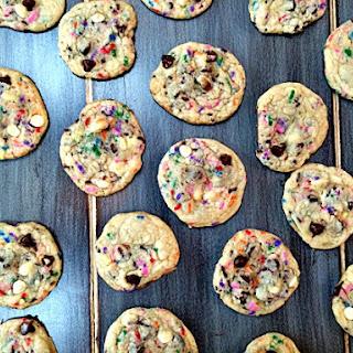 Bus Stop Cookies