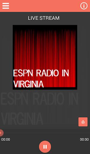 1240 AM 93.3 FM ESPNinVA
