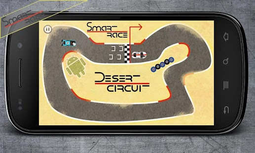 Smart Race - screenshot thumbnail