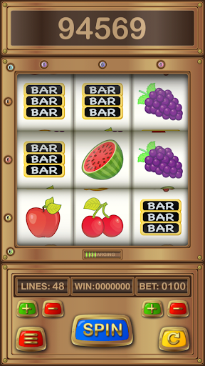 Easy Slot Pro