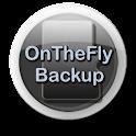 OnTheFly Backup Free logo