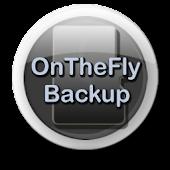 OnTheFly Backup Free