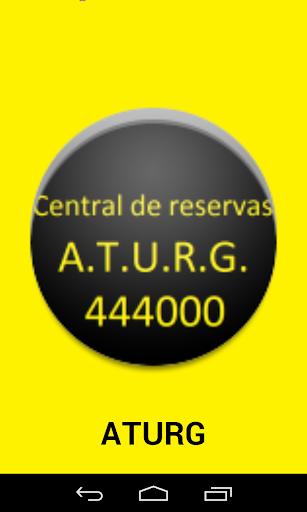 ATURG Río Grande TDF