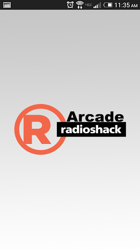 【免費商業App】Arcade RadioShack-APP點子