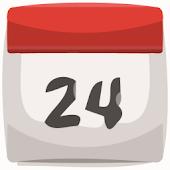 Holidays Calendar Spain 2014