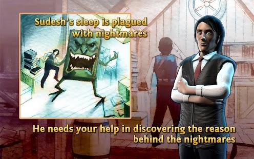 Pahelika2:隱藏對象的遊戲