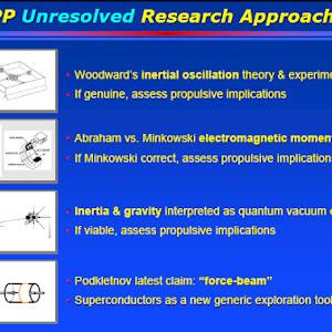 nasa breakthrough propulsion physics program - photo #45